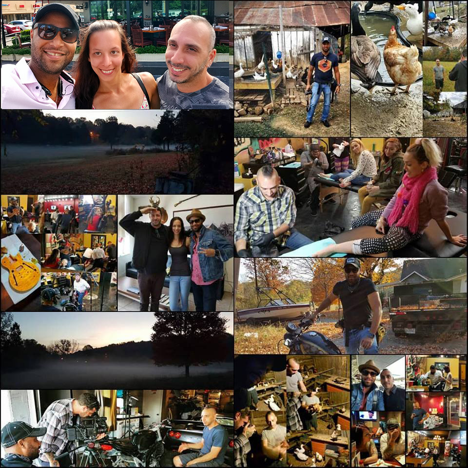 nashville collage v3