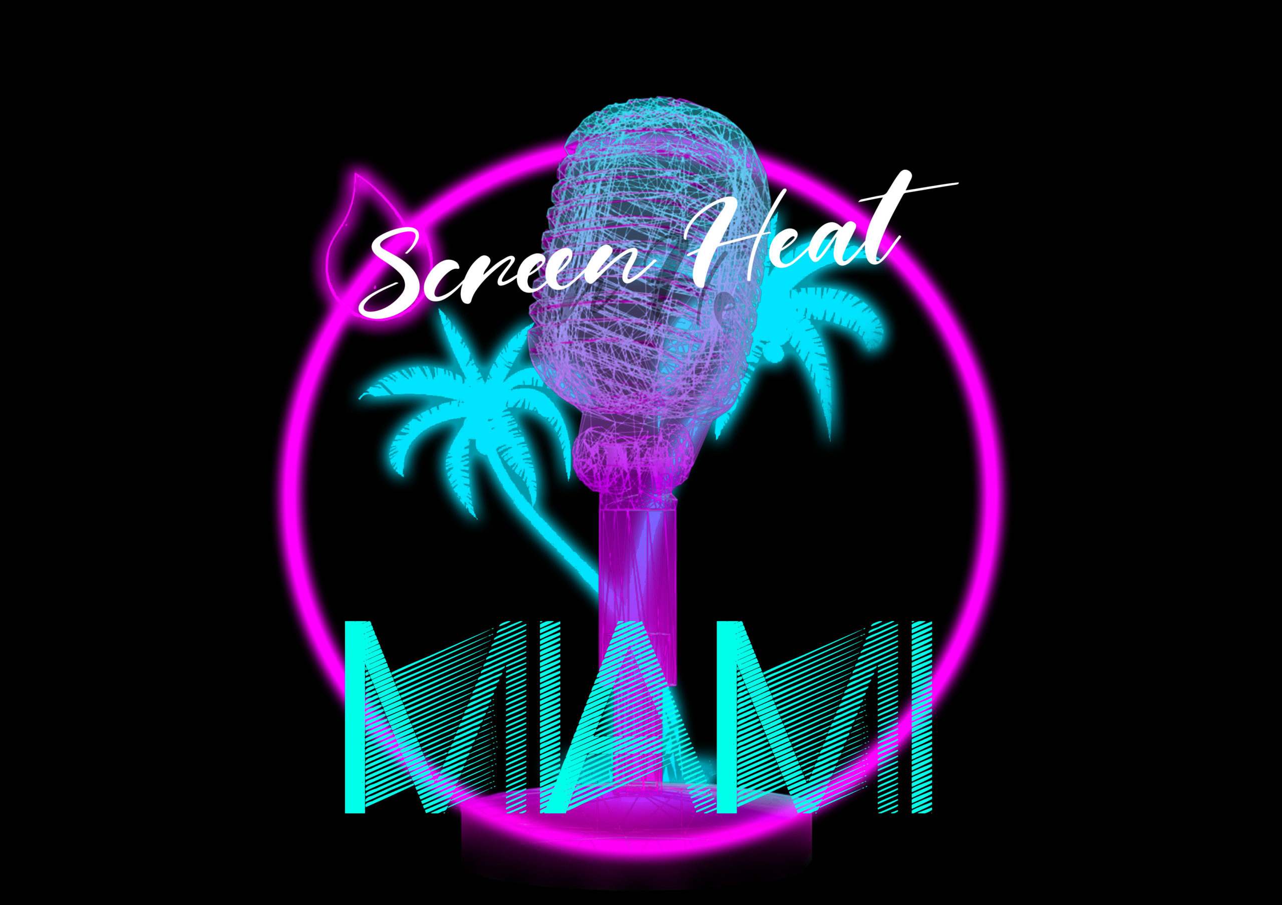 Screen Heat Miami