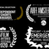 Our animation division is winning awards!